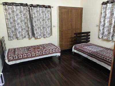 Bedroom Image of Saathvik Homes in Rasoolpura