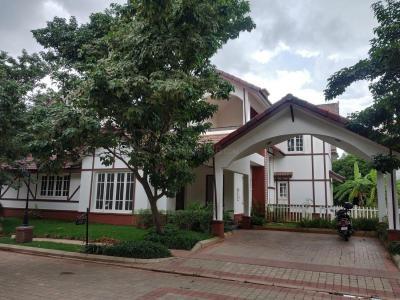 Gallery Cover Image of 3600 Sq.ft 5 BHK Villa for buy in Chaithanya Samarpan Villa, Krishnarajapura for 38000000