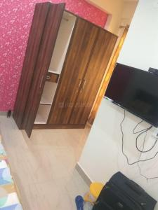Bedroom Image of Luxury Boys PG In Sector 38,47,48,49 Sohna Road Subhash Chowk Gurgaon in Sector 38