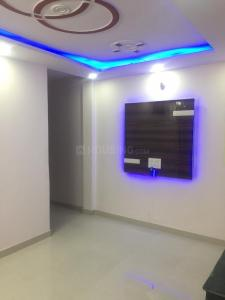 Gallery Cover Image of 460 Sq.ft 2 BHK Independent Floor for rent in Dwarka Mor for 8500