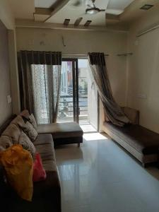 Gallery Cover Image of 1233 Sq.ft 2 BHK Apartment for rent in Ghuma for 25000