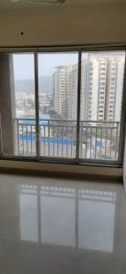 Gallery Cover Image of 1000 Sq.ft 3 BHK Apartment for rent in Kakad Paradise Phase 2, Mira Road East for 18000