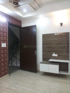 Gallery Cover Image of 750 Sq.ft 2 BHK Apartment for buy in SLV Homes, Vasundhara for 3600000