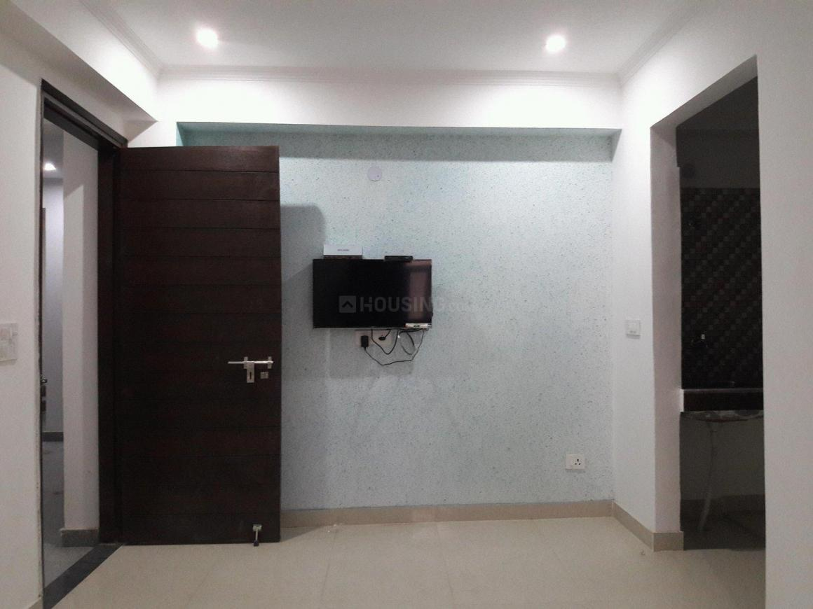 Bedroom Image of 300 Sq.ft 1 RK Apartment for buy in Chhattarpur for 1100000