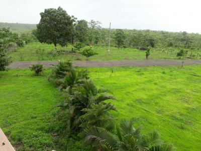 2000 Sq.ft Residential Plot for Sale in Ambernath West, Thane