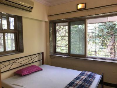 Gallery Cover Image of 1125 Sq.ft 2 BHK Apartment for rent in Brooklyn Hills Apartments, Andheri West for 53000