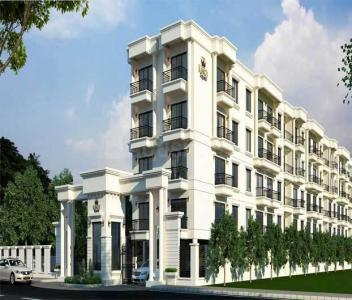 Gallery Cover Image of 1180 Sq.ft 2 BHK Apartment for buy in Carmelaram for 5600000