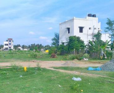 Gallery Cover Image of  Sq.ft Residential Plot for buy in Gerugambakkam for 2900000