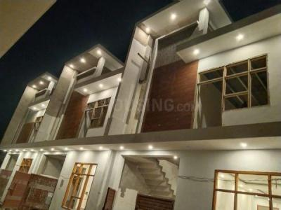 Gallery Cover Image of 1250 Sq.ft 3 BHK Independent House for buy in Gomti Nagar for 4700000