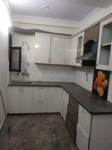 Kitchen Image of Super Accommodation in Sector 63