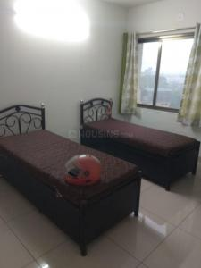 Bedroom Image of Sagar PG Service in Baner