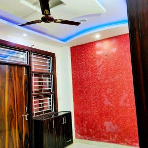 Gallery Cover Image of 580 Sq.ft 2 BHK Independent Floor for rent in Nawada for 12000