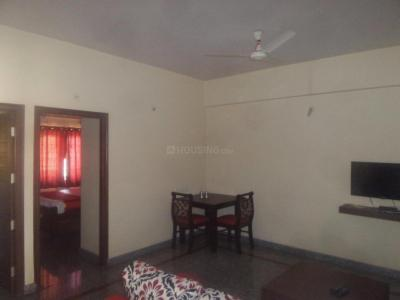 Gallery Cover Image of 700 Sq.ft 1 BHK Apartment for rent in Dasarahalli for 21000