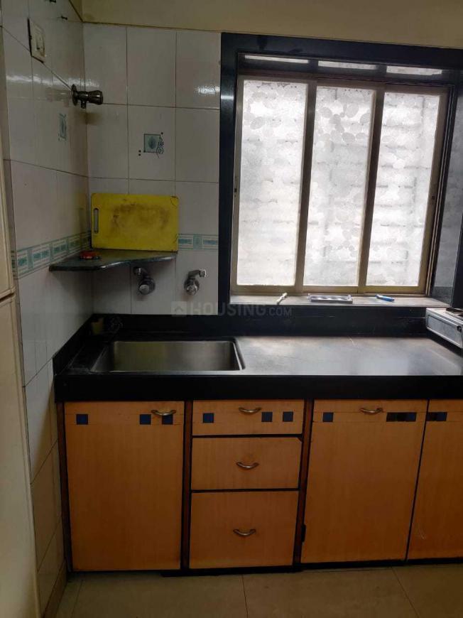 Kitchen Image of PG 4271828 Dadar West in Dadar West