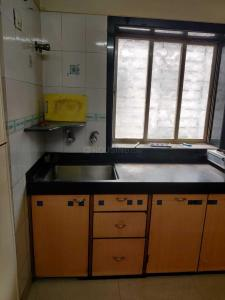 Kitchen Image of PG 4195313 Girgaon in Girgaon