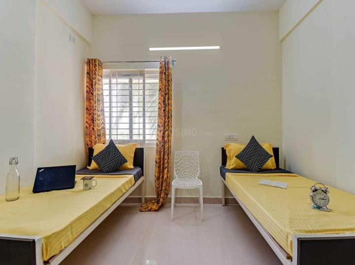 Bedroom Image of Oyo Rooms in Sampigehalli