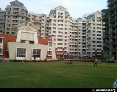 Gallery Cover Image of 930 Sq.ft 2 BHK Apartment for rent in Hadapsar for 13000