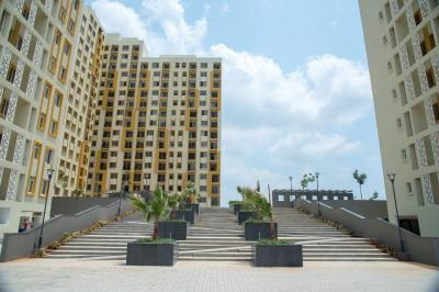 Gallery Cover Image of 612 Sq.ft 1 BHK Apartment for buy in Tata New Value Homes New Haven Ribbon Walk, Mambakkam-Chengalpattu  for 3000000