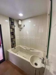 Bathroom Image of Amcha PG in Kopar Khairane