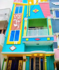 Gallery Cover Image of 430 Sq.ft 1 BHK Independent House for buy in Ayappakkam for 4500000