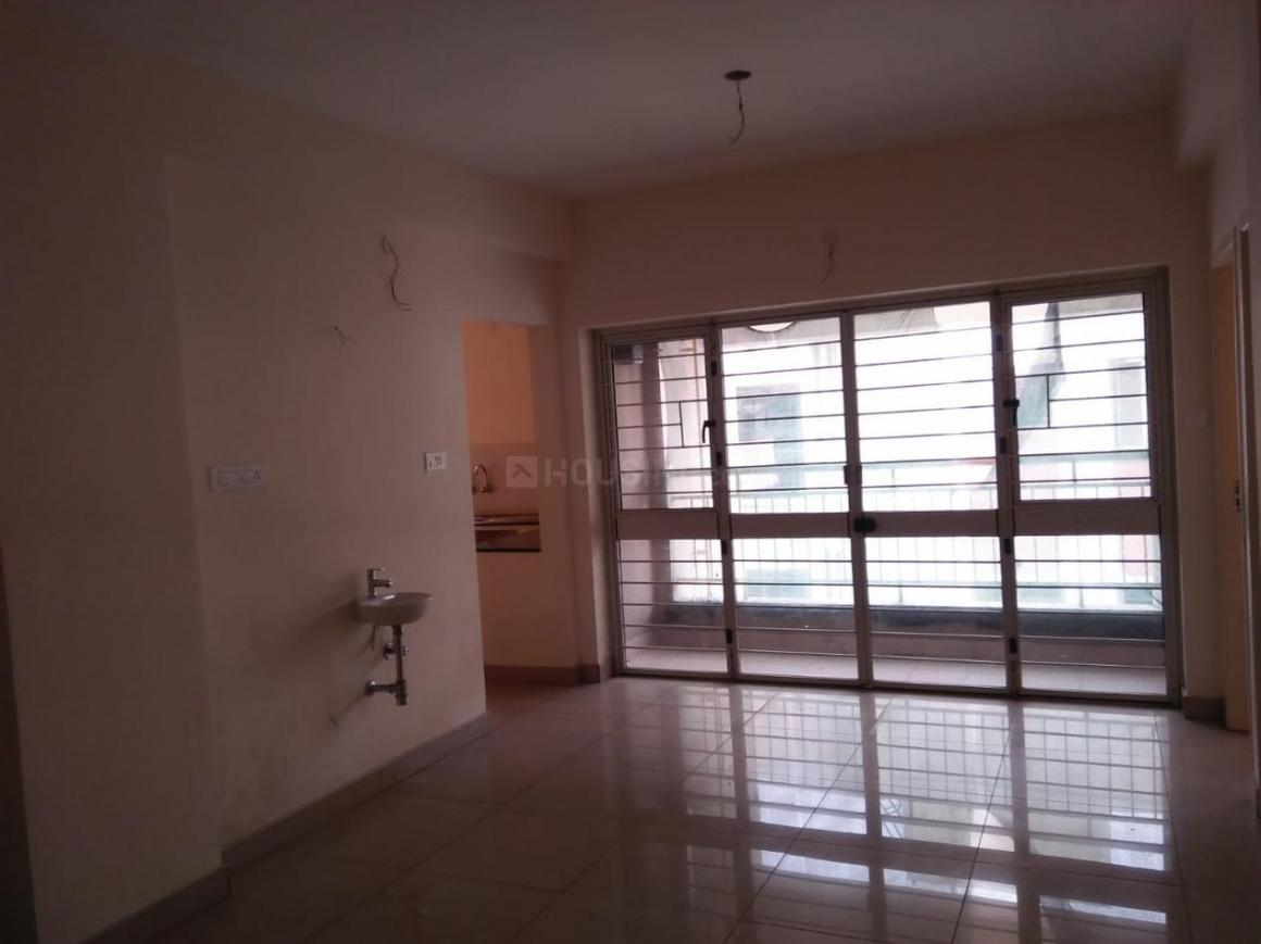 Living Room Image of 720 Sq.ft 3 BHK Independent House for buy in Pattabiram for 3900000