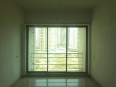 Gallery Cover Image of 650 Sq.ft 1 BHK Apartment for buy in Metro Chaurang Siddhi, Kharghar for 4500000