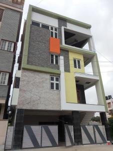 Gallery Cover Image of 4200 Sq.ft 4 BHK Independent House for buy in Subramanyapura for 25000000