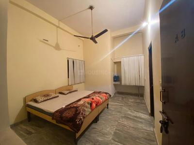 Gallery Cover Image of 600 Sq.ft 1 RK Independent Floor for rent in Sector 35 for 5000