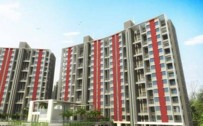 Gallery Cover Image of 585 Sq.ft 1 BHK Apartment for buy in Lonikand for 1900000