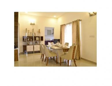 Gallery Cover Image of 1364 Sq.ft 3 BHK Apartment for buy in Alliance Galleria Residences, Old Pallavaram for 9684400