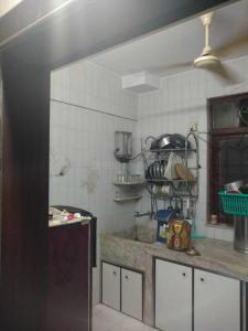 Kitchen Image of Dev Daya in Thane West