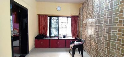Gallery Cover Image of 550 Sq.ft 1 BHK Apartment for buy in Sai CHS, Seawoods for 6200000