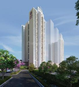 Gallery Cover Image of 800 Sq.ft 2 BHK Apartment for buy in Birla Vanya Phase 2, Shahad for 6800000