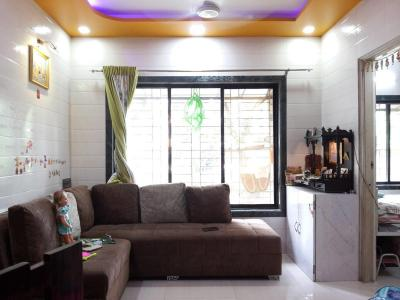 Gallery Cover Image of 575 Sq.ft 1 BHK Apartment for buy in Kalwa for 5500000