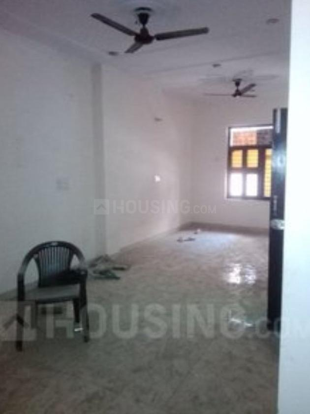 Living Room Image of 800 Sq.ft 2 BHK Independent Floor for rent in Palam Vihar Extension for 10000
