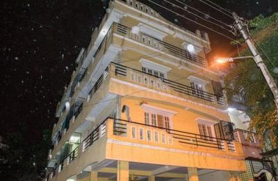 Project Images Image of Nataraja Nest S2 in JP Nagar
