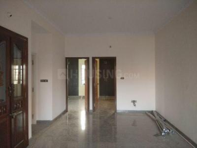Gallery Cover Image of 800 Sq.ft 2 BHK Apartment for rent in Andrahalli for 15000