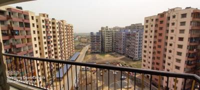Gallery Cover Image of 1227 Sq.ft 3 BHK Apartment for buy in Tapoban Park View Residency, Gopalpur for 2896700