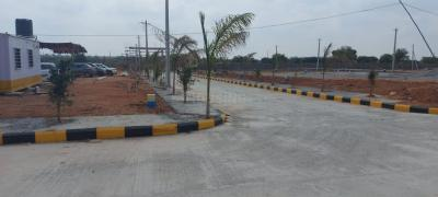 2700 Sq.ft Residential Plot for Sale in Penjerla, Hyderabad