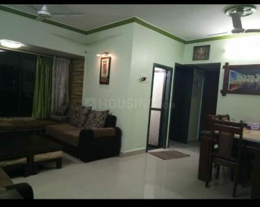 Gallery Cover Image of 720 Sq.ft 2 BHK Apartment for buy in Kandivali West for 12500000