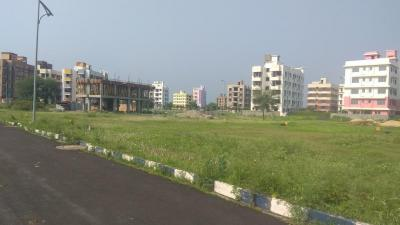 Gallery Cover Image of  Sq.ft Residential Plot for buy in New Town for 12500000