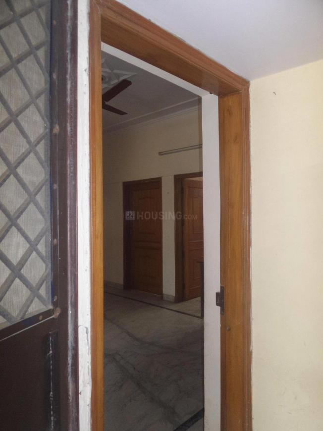 Main Entrance Image of 2250 Sq.ft 3 BHK Independent House for rent in Sector 28 for 18000