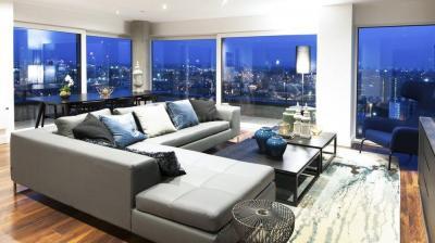 Gallery Cover Image of 2182 Sq.ft 4 BHK Apartment for buy in Sobha Royal Pavilion, Carmelaram for 18500000