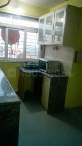 Kitchen Image of Oceanic Tower in Kandivali West