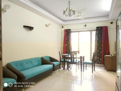 Gallery Cover Image of 889 Sq.ft 2 BHK Apartment for rent in Kohinoor City Phase I, Kurla West for 50000