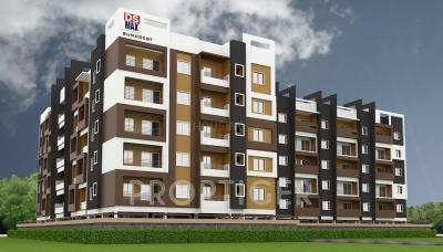Gallery Cover Image of 2403 Sq.ft 3 BHK Apartment for buy in Bangalore City Municipal Corporation Layout for 7449000