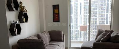 Gallery Cover Image of 2200 Sq.ft 3 BHK Apartment for rent in Sector 90 for 30000