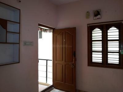Gallery Cover Image of 500 Sq.ft 1 BHK Apartment for rent in BTM Layout for 7000