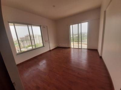 Gallery Cover Image of 1374 Sq.ft 2 BHK Apartment for rent in Darode Shriniwas Liviano Phase I, Kharadi for 24000
