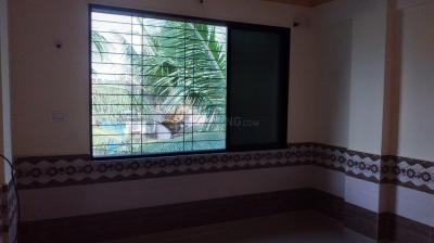 Gallery Cover Image of 450 Sq.ft 1 RK Apartment for rent in Nerul for 8500